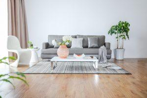 lakástakarítás